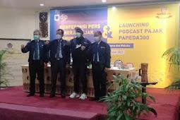 Arridel Mindra Luncurkan Program Papeda300 - Podcast DJP Pajak Papua-Maluku