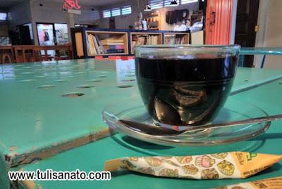 tempat kopi