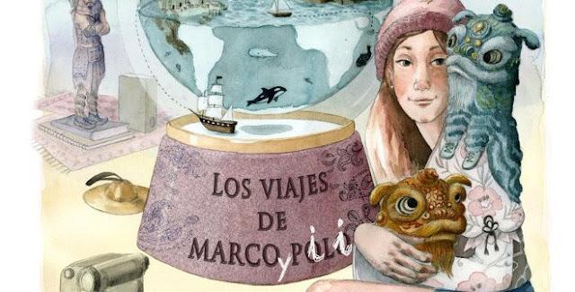 Circo Price en Navidad - Los viajes de Marco y Pili
