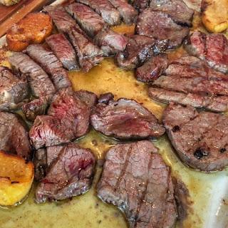lezz-et steakhouse izmir