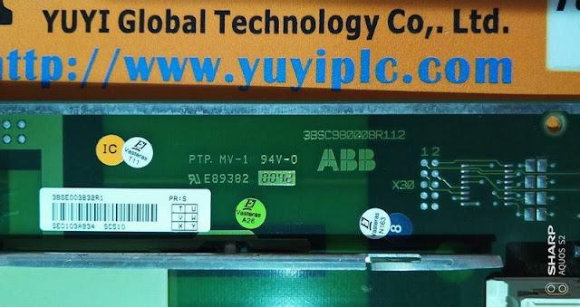 ABB SC510 3BSC980008R112
