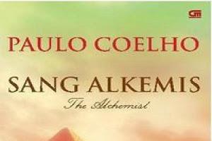Ebook: Sang Alkemis - Paulo Coelho