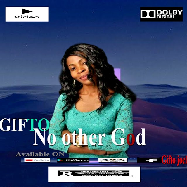 Video + Audio : Gifto - No Other One.