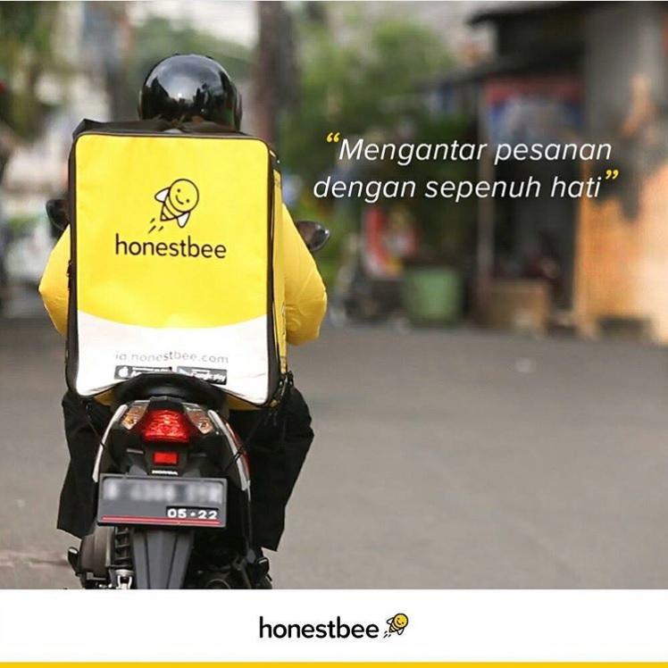 Daftar Kurir Dan Asisten Belanja di Honestbee