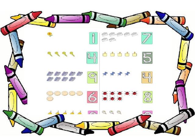 matematicas,inicial,ejercicios,material,didactico