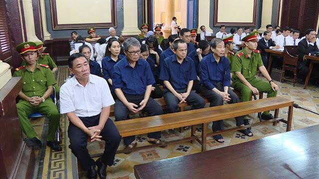"""Công ty Phương Trang đem tiền cho """"Vũ Nhôm"""" mua đất"""