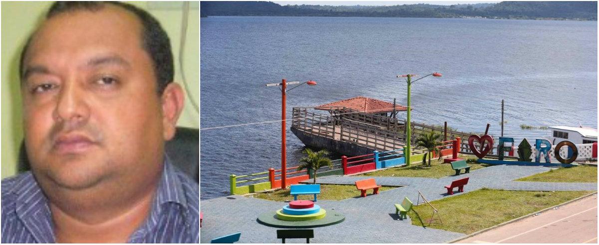 Juiz condena à prisão ex-prefeito de Faro por contas não prestadas ao FNDE