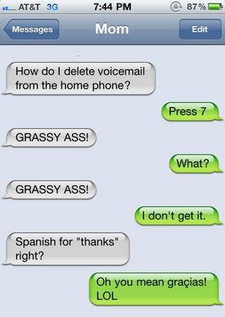 moms spanish
