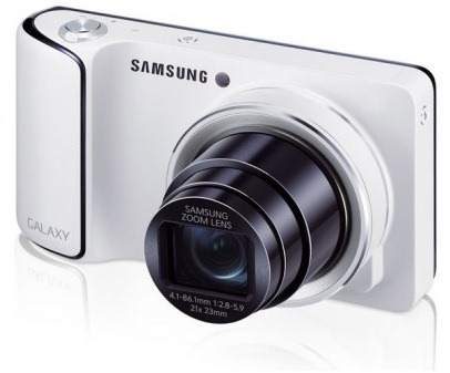 Samsung Galaxy Camera for Verizon announced, available on December 13