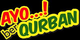 Logo Ayo Berqurban PNG