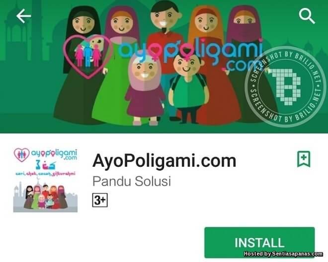 Ayo Poligami