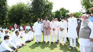congress-mla-stop-protest-jaipur
