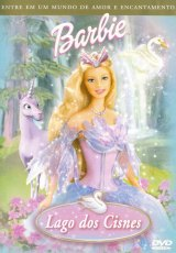 Baixar filme Barbie: Lago dos Cisnes