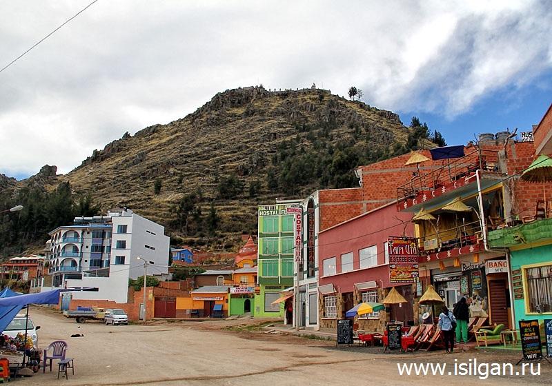 Gorod-Kopakabana-Bolivia