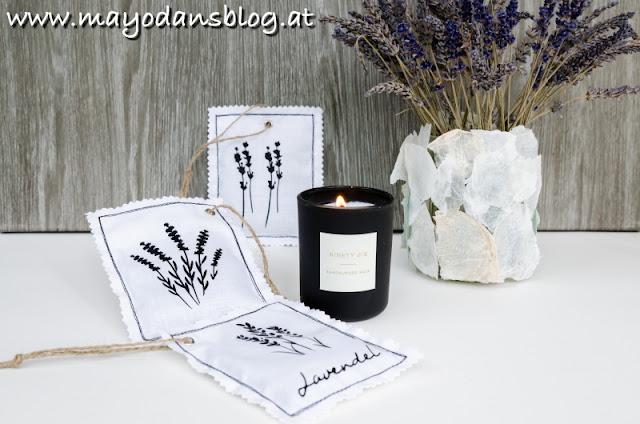 Lavendel Duftbeutel