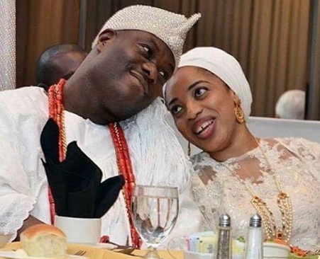 ooni of ife remarries yoruba queen