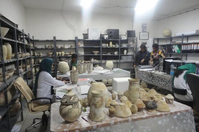 Shahr-i Sokhta: Results of the Italian-Iranian archaeological mission