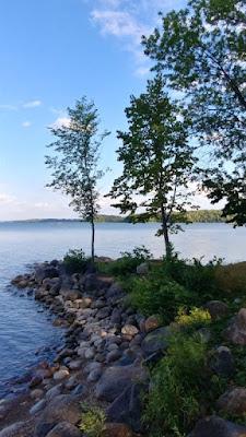 Leech Lake, Minnesota