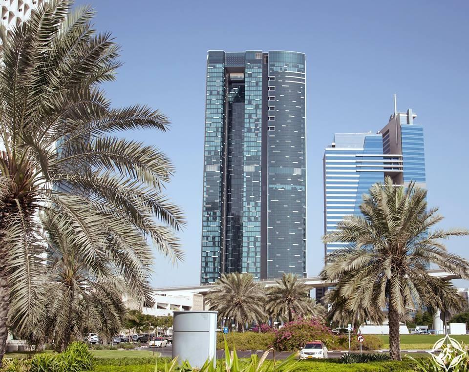وظائف خالية فى فندق شيراتون جراند دبي فى الإمارات 2019