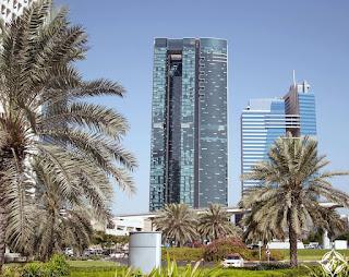 وظائف خالية فى فندق شيراتون جراند دبي فى الإمارات 2017