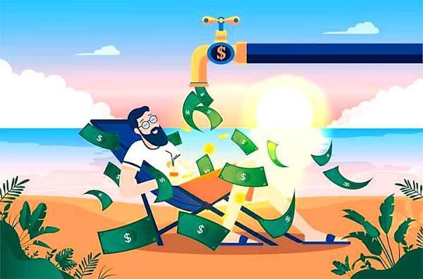 Лучшие идеи для пассивного дохода в 2021 году