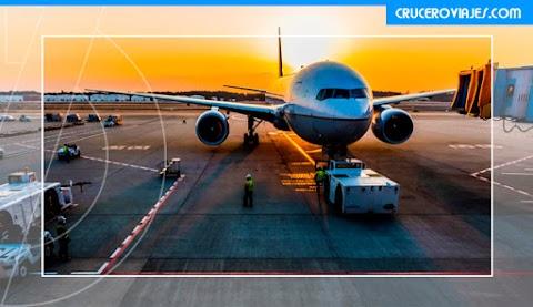 CORONAVIRUS - Si tienes reservas de hoteles o vuelos y quieres saber como reclamar, lee este artículo
