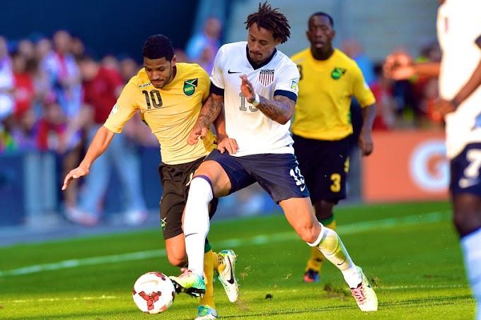مشاهدة مباراة امريكا و جامايكا بث مباشر - بطولة الكونكاكاف الكاس الذهبية  25-7-2021
