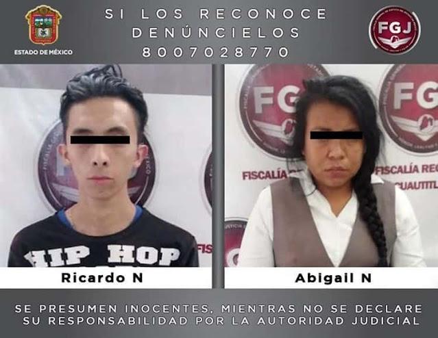 Detienen a Cajera de Banco Azteca que robo un millón 10 mil pesos de la cuenta de un adulto mayor quien se suicido por no tener ni para comer