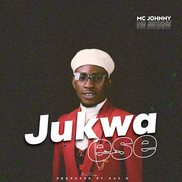 Music: Comedian Mc Johnny - Jukwaese