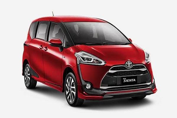 Daftar Mobil Baru Di Indonesia Februari 2018