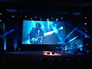 Dutch Rall live music guitar Warsaw
