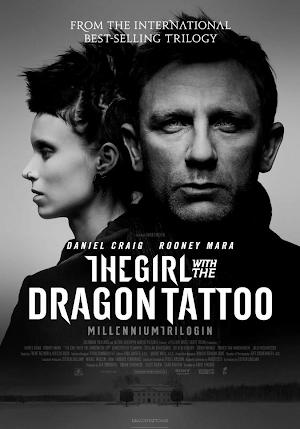 La Chica Del Dragón Tatuado (2011)