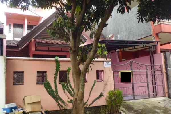 DataRumah: Dijual/Disewakan Rumah Asri di Taman Yasmin ...