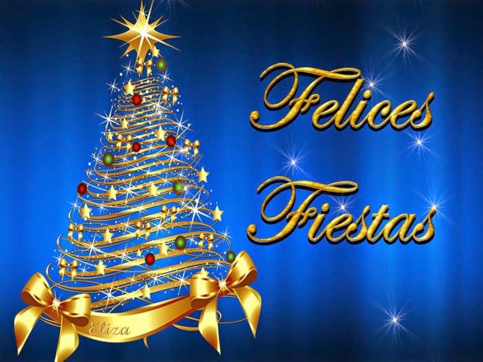 Tarjetas De Navidad Para Descargarimágenes Para Descargar: Tarjetas Y Postales: Felices Fiestas