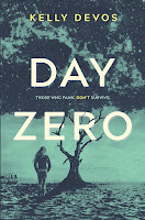 review of Day Zero by Kelly deVos