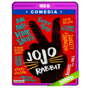 Jojo Rabbit (2019) AMZN WEB-DL 1080p Latino