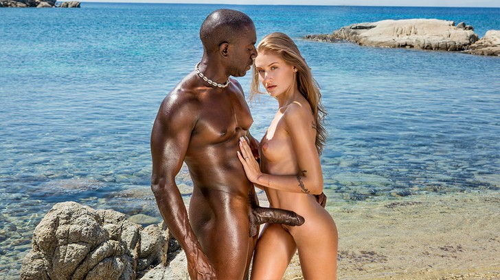 Blacked – Living My Best Life – Tiffany Tatum