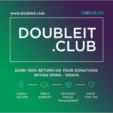 Doubleitclub