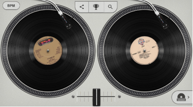 Spin some records in the name of hip-hop