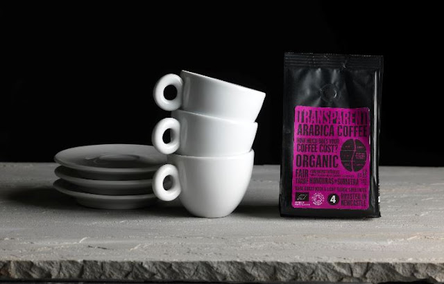 traidcraft fair trade coffee beans