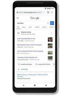 تحديثات, حماية, الخصوصية, للمستخدمين, من, جوجل, وحذف, سجلات, النشاط, تلقائياً