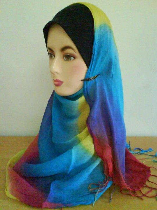 Muslimah Collection D Eisya Koleksi Shawl Amp Pashmina D Eisya