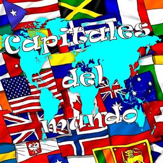 Trivial Capitales del Mundo
