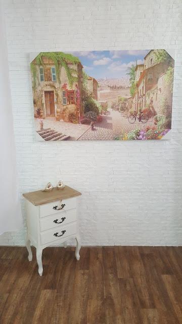 הגלריה המקסיקנית המקום לעיצוב הבית - שידת כניסה