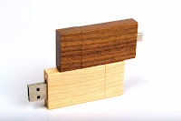 Flashdisk OTG WOOD – OTGWD01