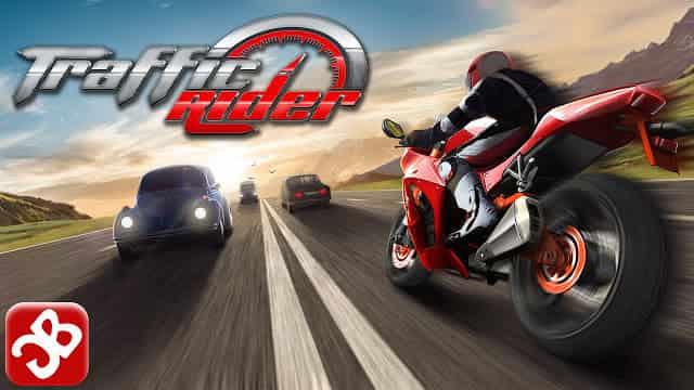 تنزيل لعبة Traffic Rider