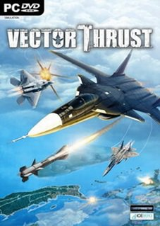 Download Vector Thrust - PC (Completo em Torrent)
