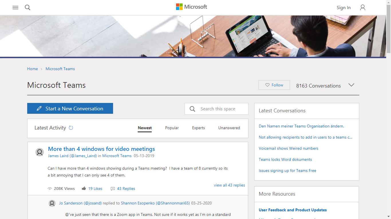 Microsoft Teams | Problemi e Soluzioni