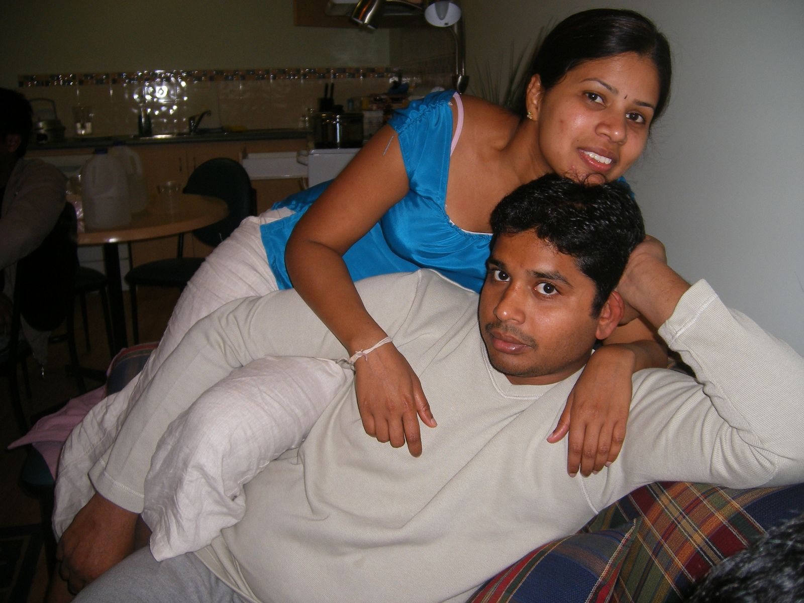 Indian Naked Couple Sex
