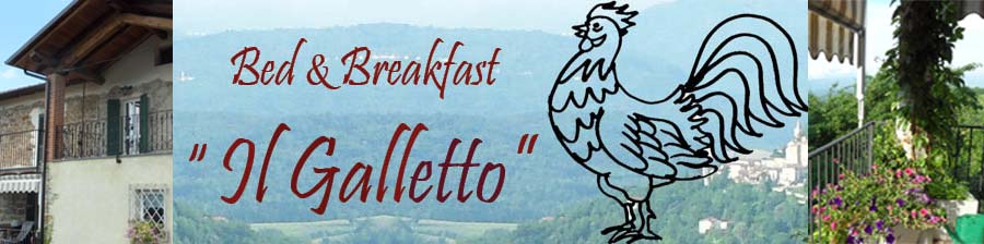 Il Galletto b&b